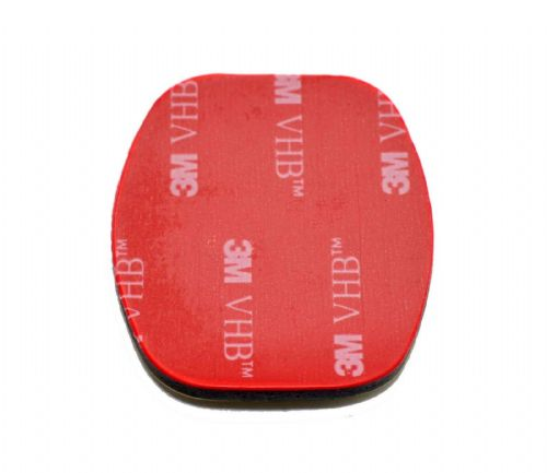 1x 3M VHB Rplacement Adhesive Sticker for GoPro Flat Surface Mount